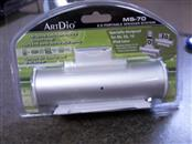 ARTDIO IPOD/MP3 Accessory MS-70